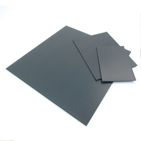 10 Soft Cut lino sheets 200x150mm