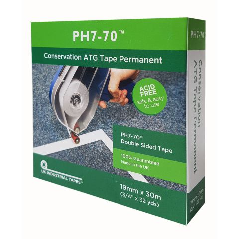 PH770 ATG Double Sided Tape 19mmx30m