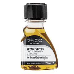 Winsor & Newton Drying Poppy Oil 75ml