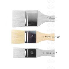 "Pro Arte Series 22 Hog Varnish Brush Size 1 1/2"""