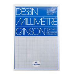 Canson MM Dessin Graph Pads