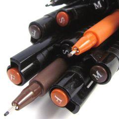 Faber Castell Pitt Artist Pen No. 199 Black