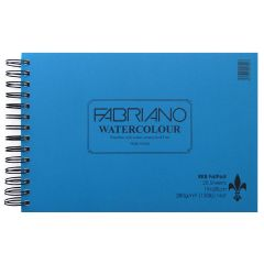 Fabriano Watercolour Cold Pressed (NOT) Fat Pads