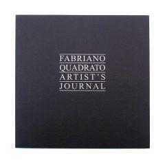 Fabriano Quadrato Artists Ingres Journal