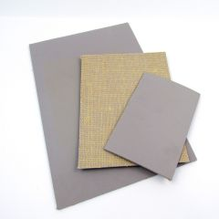 10 Traditional Lino Sheets 203x152mm