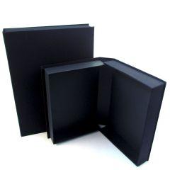 A4 Seawhite Archive Box