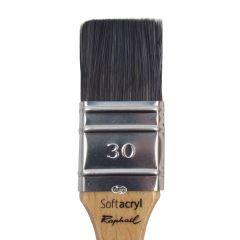 Raphael Softacryl Spalter Brushes
