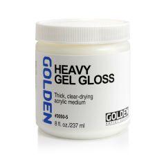 Golden Heavy Gel Gloss 236ml