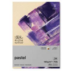 Winsor & Newton Pastel Paper Pad A4 - Earth Tones