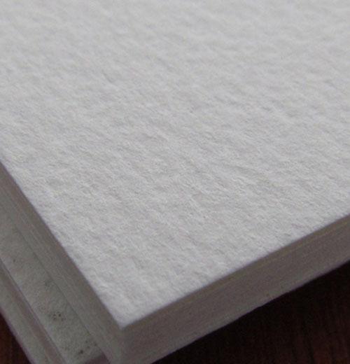 A Cold Pressed Watercolour Paper