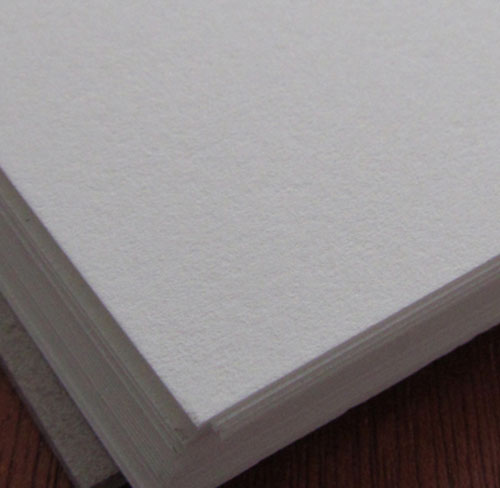 A Hot Pressed Watercolour Paper