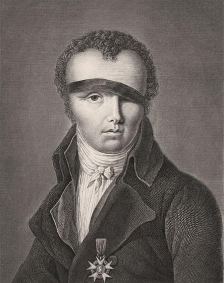 Nicolas Jacques Conte