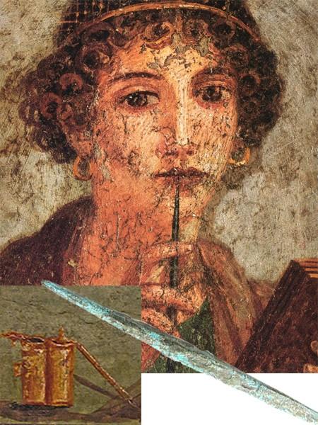 The Roman Stylus
