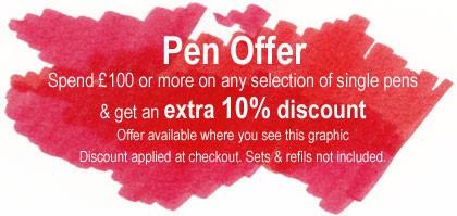 Pen Offer