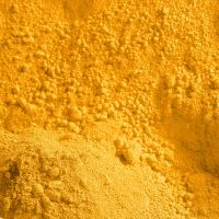Cadmium Orange Yellow S4 Sennelier Pigment 120g