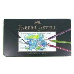 Faber Castell Artist Albrecht Durer Watercolour Pencils Tin Set of 36
