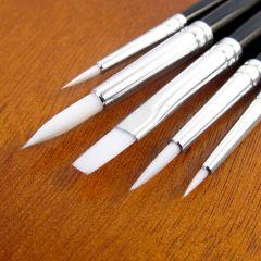 Pro Arte Scholar 5 Brush Set WA