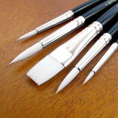 Pro Arte Scholar 5 Brush Set 34WB