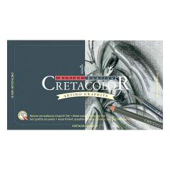 Cretacolor Artino Graphite Artists Pencil Drawing Set