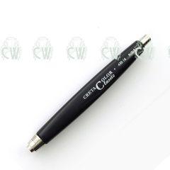 Cretacolor Classic Grey Artist Clutch Pencil Holder. Handle Inc' 5.6mm 2B Lead
