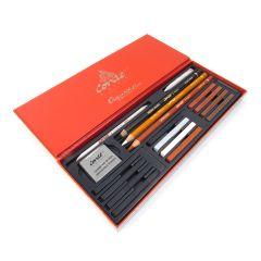 Conte Artists Sketching Studio Box Set (Ref:50126)
