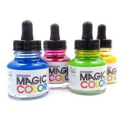 Magic Color Liquid Acrylic Ink Colour 28ml