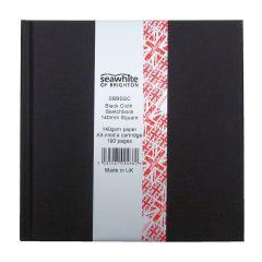 Seawhite Chunky Square Hardback Sketchbooks