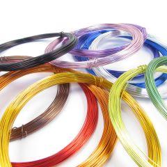 Wire 0.7mm x 15m