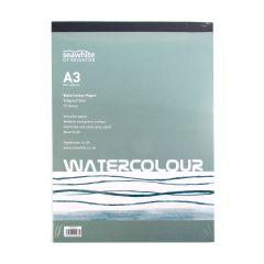 Seawhite Watercolour Paper Pads 350gsm