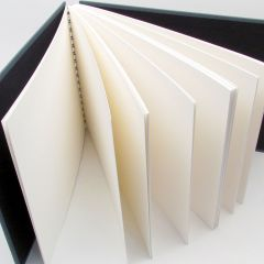 Seawhite A4 Watercolour Book 350gsm Spiral Bound