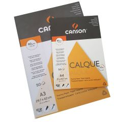 Canson Calque Tracing Paper Pads