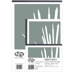 Curtisward Fabriano 5 Watercolour Pads
